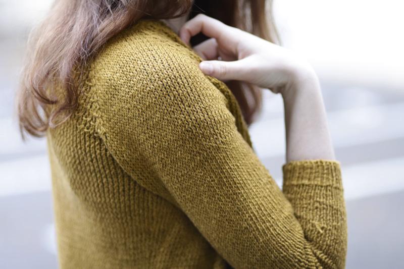 Se mettre au tricot : mon histoire
