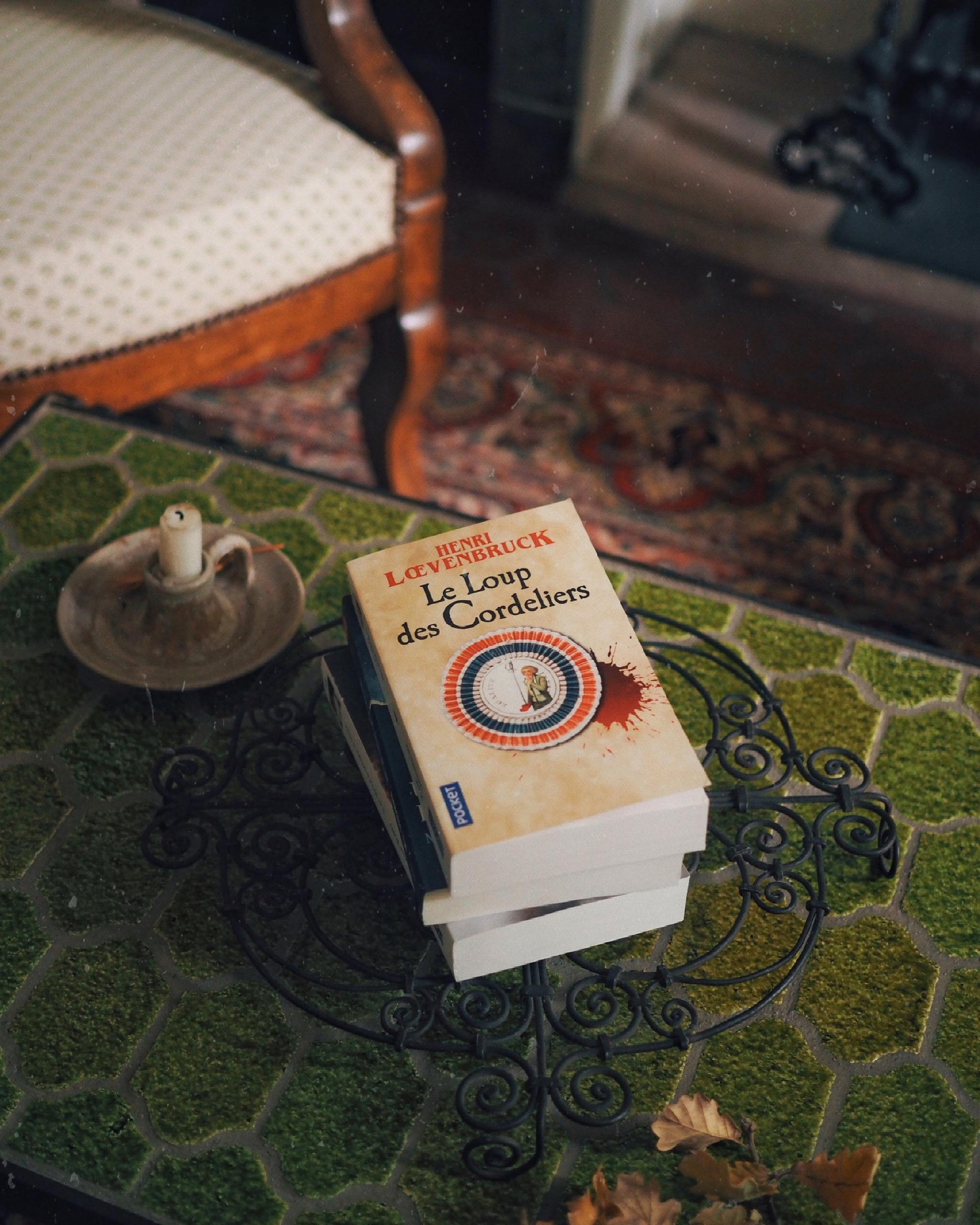 Autumnalys Book Club